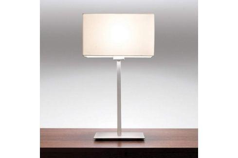 Astro Park Lane - Tischlampe nickel matt/weiß