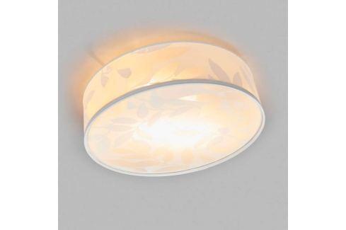Bedruckte Textil-Deckenlampe Soft 44,3 cm