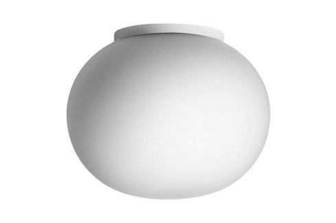 FLOS Mini Glo-Ball C/W - Designer-Wandleuchte