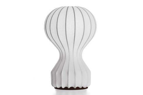 FLOS Gatto Piccolo - Design-Tischlampe aus Stoff
