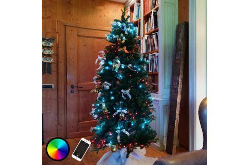 PreLite Tree Twinkly f. App - innen, 220fl