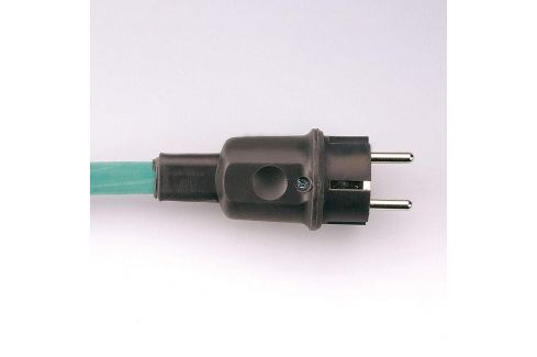 Stecker f. Lichterkette E27-Fassung