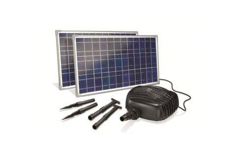 Adria Solar-Bachlaufpumpensystem