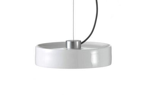ANTA Maru - LED-Hängeleuchte mit Porzellanschirm