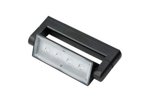Bjarne - drehbare LED-Außenwandleuchte