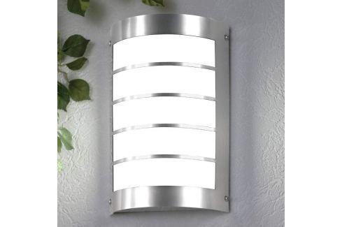 LED-Außenwandleuchte Marco 1