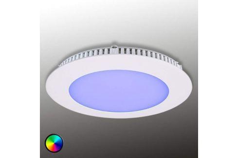 LED Panel 8 in RGB
