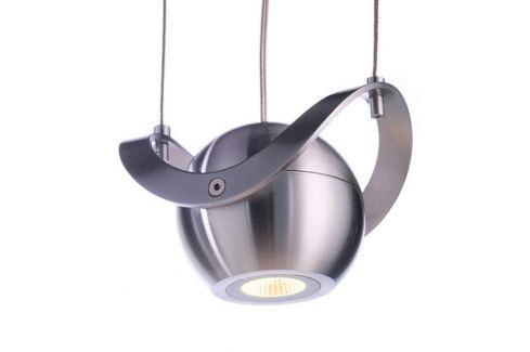 Schwenkbare LED-Hängeleuchte Lione