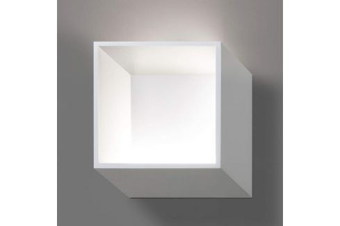 Delta Light Forty-S L LED-Wandleuchte weiß rechts