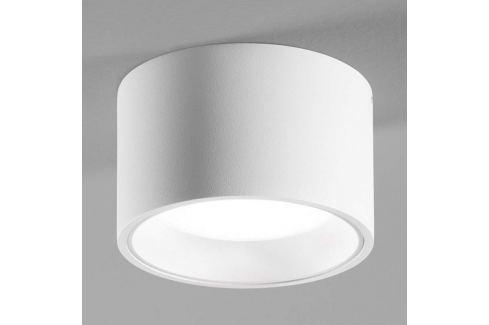 Weiße LED-Deckenleuchte Ringo mit IP54