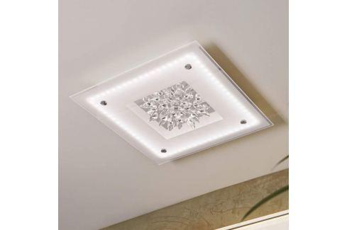 Schmuckvolle LED-Deckenleuchte Benalua