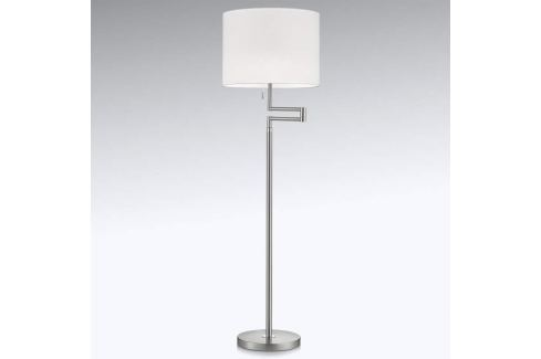 Flexible LED-Stehleuchte Lilian, dimmbar