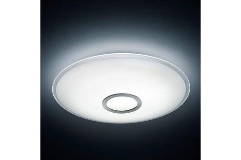 Helestra Nuno - LED-Deckenleuchte, mattnickel