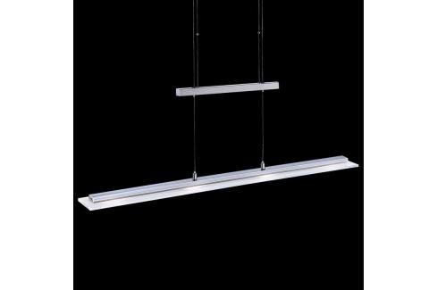 LED-Hängeleuchte Tenso RGBW mit Fernbedienung
