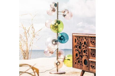 KARE Balloon - Stehleuchte mit Acrylkugeln