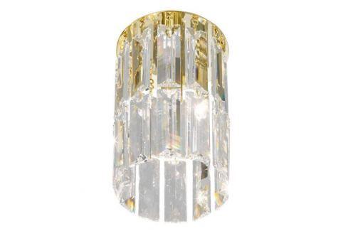 Kolarz Prisma - Kristall-Deckenleuchte, vergoldet