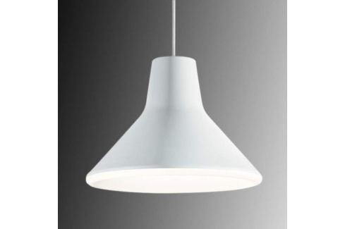 Luceplan Archetype - LED-Pendellampe, weiß