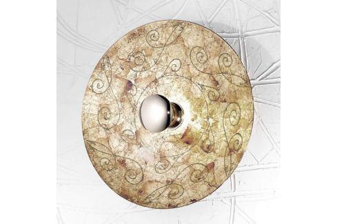 Kolarz Medici - zauberhafte Wandleuchte, 62 cm