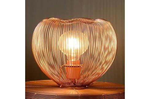 Wirio - verträumt gestaltete Tischlampe
