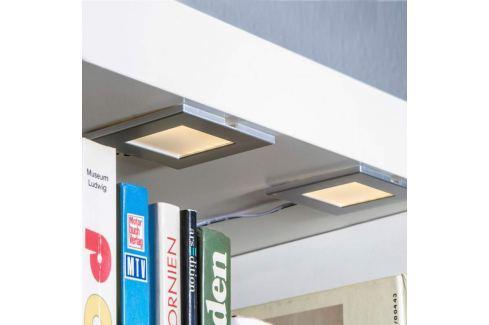 Zweierset LED-Unterbauleuchten Cabinet